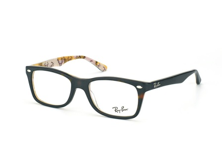 Ray-Ban 5228   FPL - Free Prescription Lenses 87d9352869