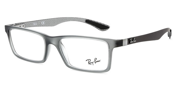 db634e7469 Ray Ban 8901 5244 Demi Gloss Grey